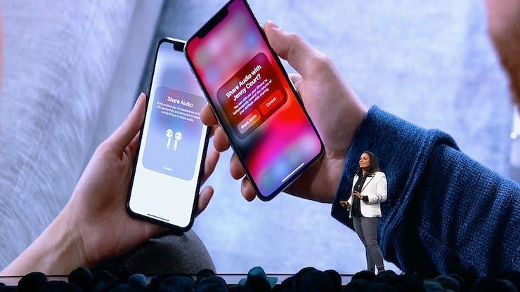 Как автоматически подключить к iPhone вторые AirPods