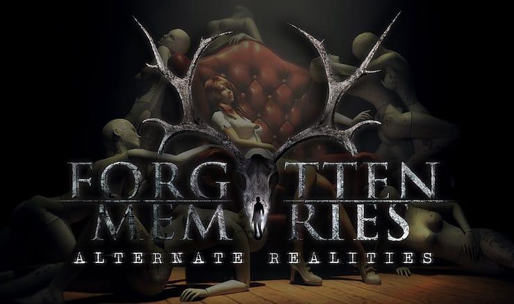 Обзор хоррор-игры Forgotten Memories: Alternate Realities