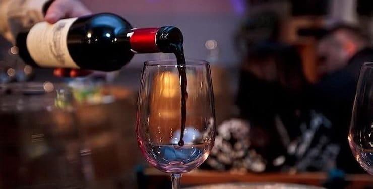 Почему вино сухое, или какие вина называют сухими, а какие сладкими?