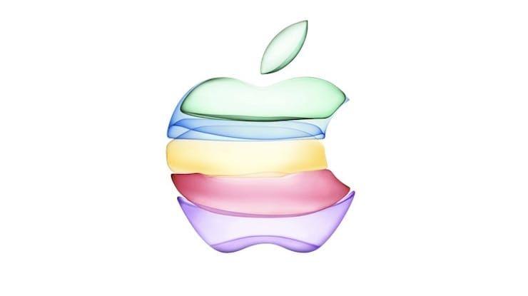 Презентация Apple - новый iPhone