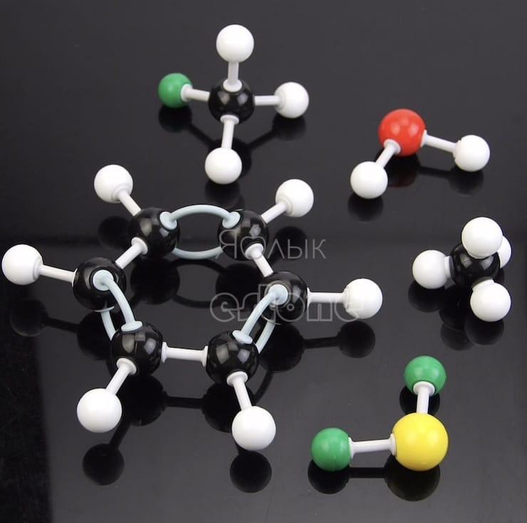 Химический конструктор