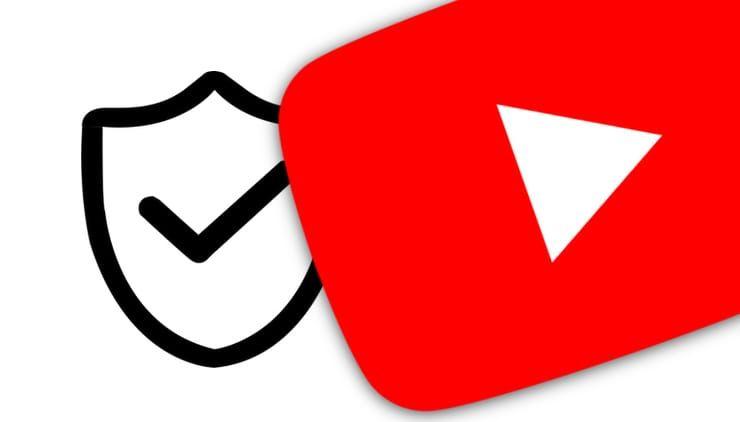 Как подтвердить аккаунт YouTube, чтобы загружать видео более 15 минут