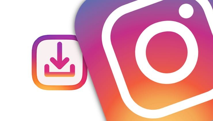 Как сохранять (скачать) свои или чужие сторис из Instagram на iPhone, Android и компьютер