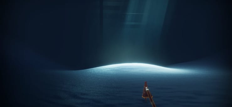 Обзор игры Journey для iPhone и iPad