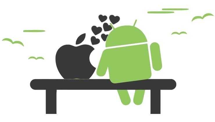 Функции iOS 13, которые в Android уже были давно