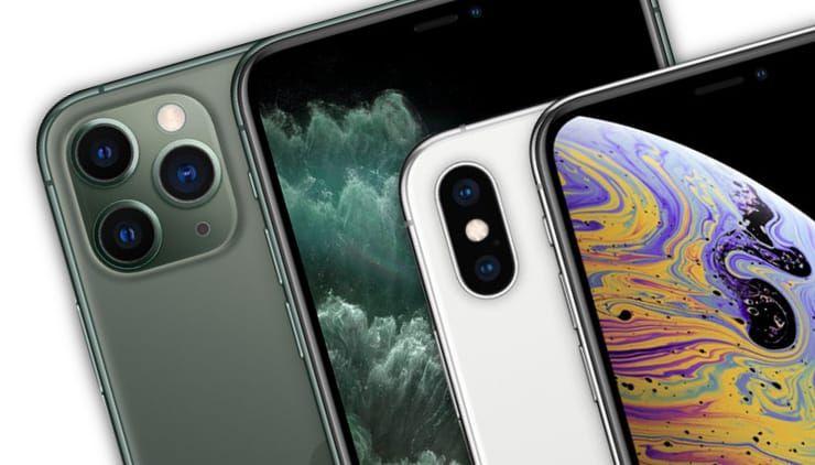 Сравнение iPhone 11 Pro и iPhone XS. Чем отличаются и что лучше купить в 2019 году?
