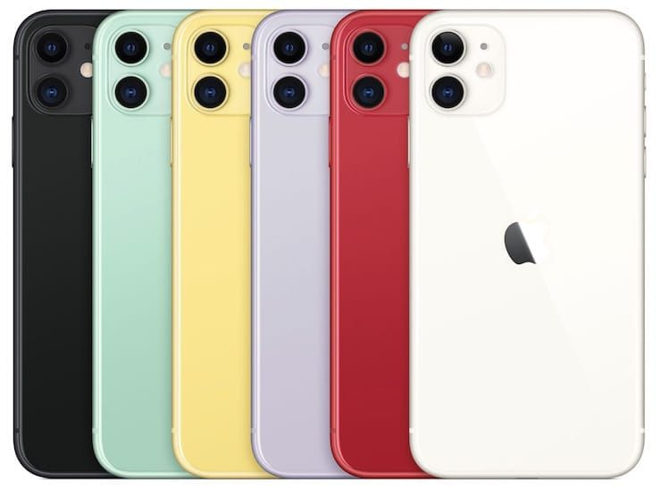 Почему лучше купить iPhone 11 вместо iPhone 11 Pro или 11 Pro Max: 9 причин