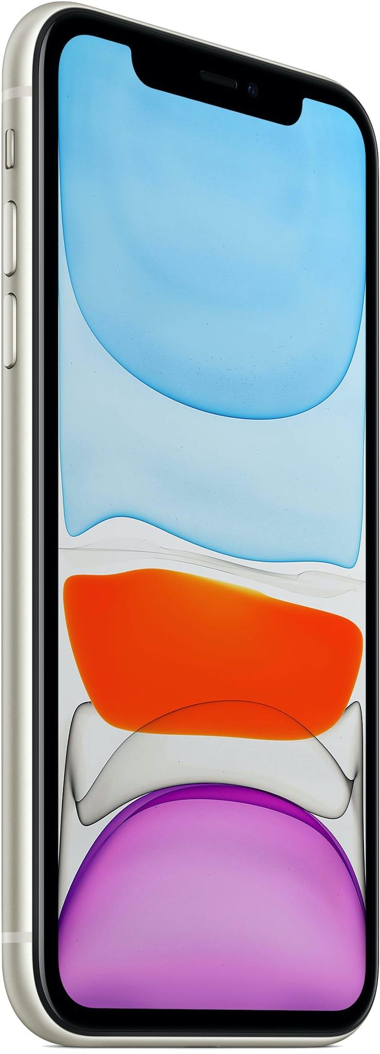 Дисплей Retina и True Tone в iPhone — в чем разница?