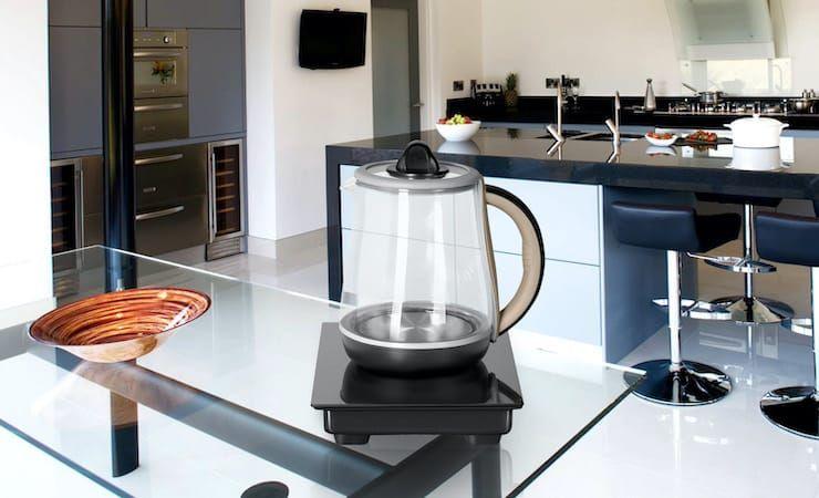 Кухонные технологии будущего Redmond