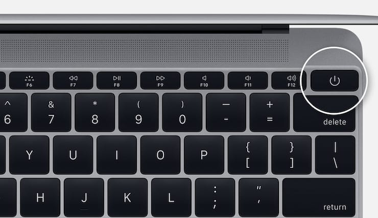 MacBook Pro (2016 года и позже)