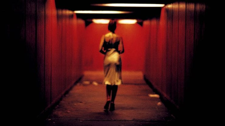 Необратимость (Irreversible), 2002 год