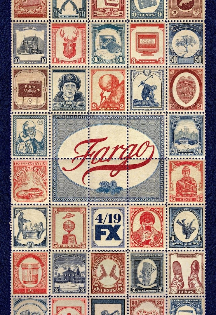 Фарго (Fargo), 2014 - ... гг