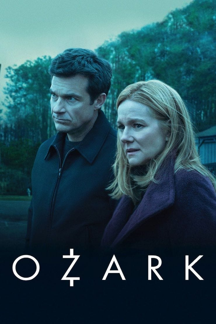 Озарк (Ozark), 2017 - ... гг