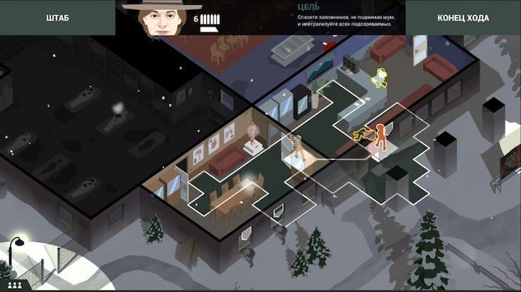 Обзор игры This is Police 2 для iPhone и iPad