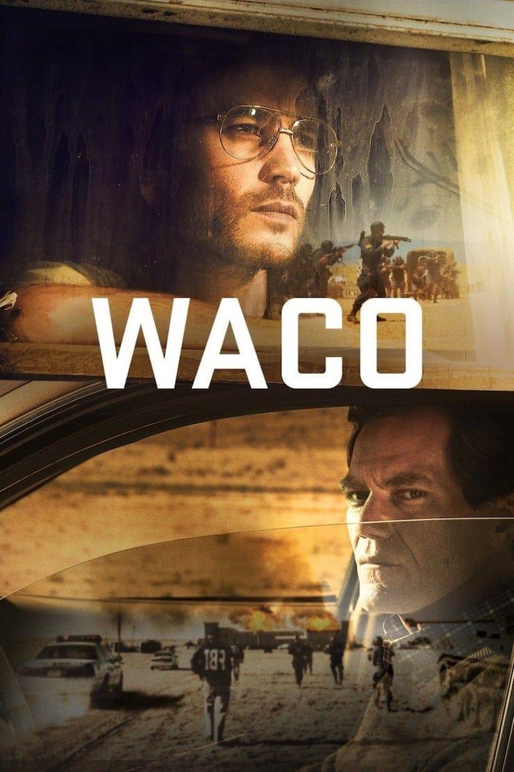 Трагедия в Уэйко (Waco), 2018 год