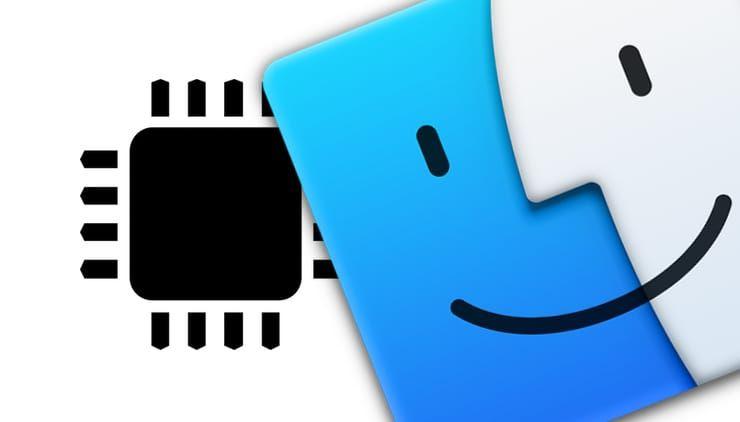 Как проверить память на Mac (хранилище и RAM)