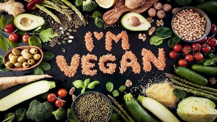 Чем веганы отличаются от вегетарианцев