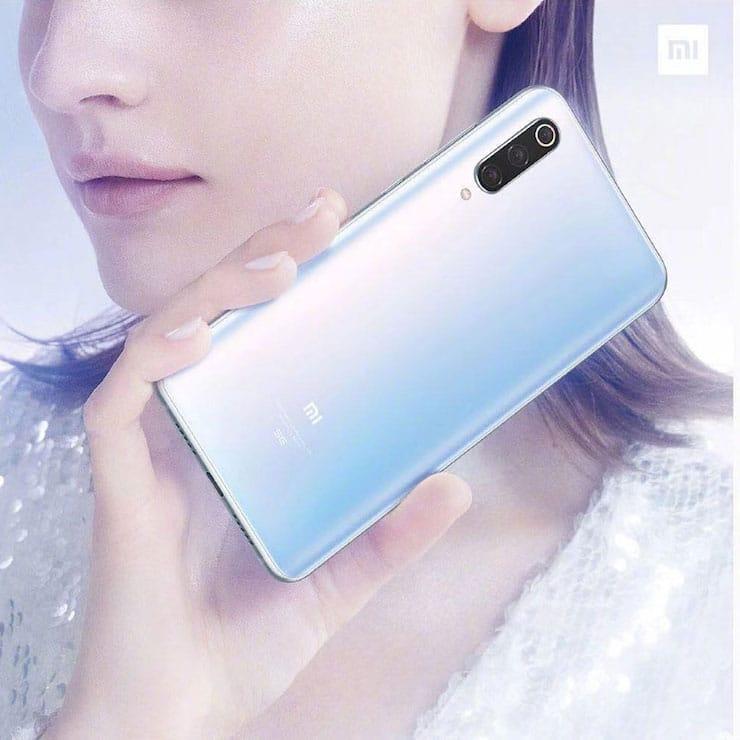 Смартфон Xiaomi Mi 9 Pro 5G