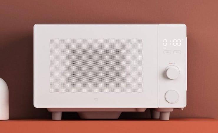 Микроволновая печь Xiaomi Mijia Microwave Oven