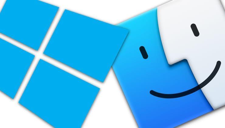 Как установить Windows 10 на Mac при помощи Boot Camp