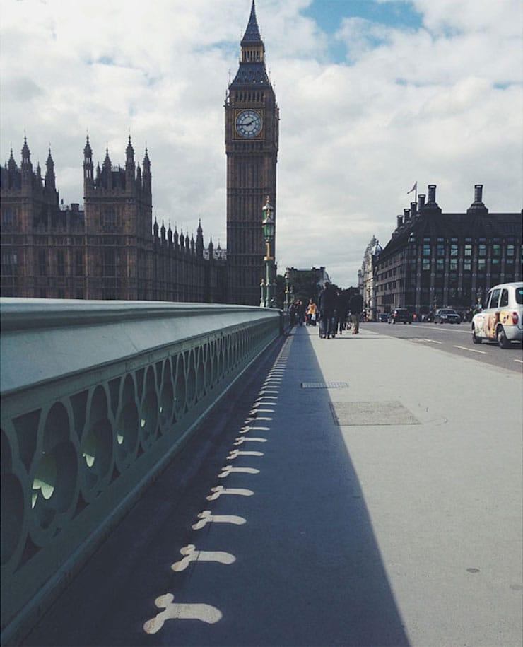 Игривый мост