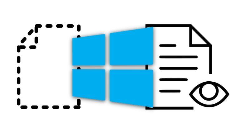 Скрытые папки и файлы в Windows 10: как скрыть (показать)