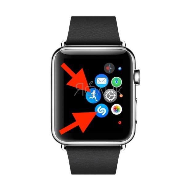 Как установить на Apple Watchимеющиеся приложения на iPhone