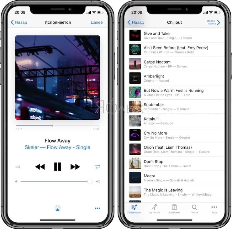 Как управлять музыкой на компьютере удаленно с iPhone или iPad