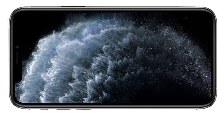 Дисплей iPhone Pro Max