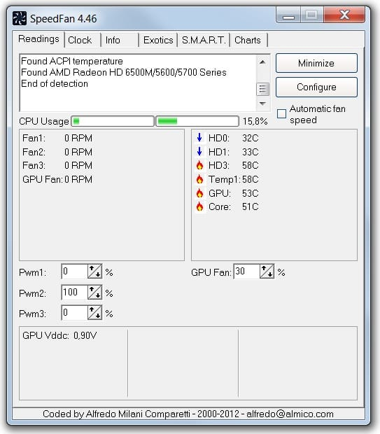 Ошибка CPU Fan Error Press F1 при загрузке компьютера: как исправить