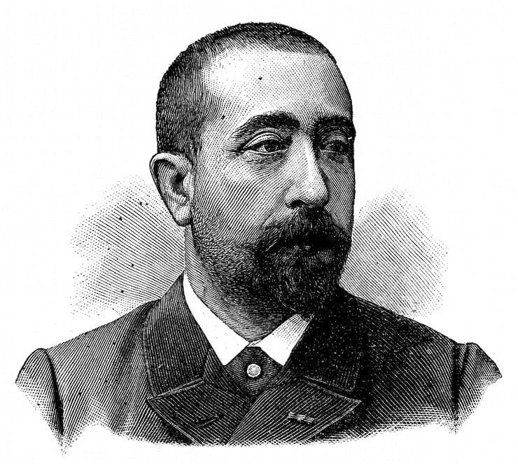 Жиль де ла Туретт