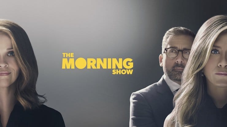 «Утреннее шоу» – драматический сериал от Apple