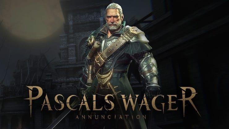 Обзор игры Pascal's Wager для iPhone и iPad