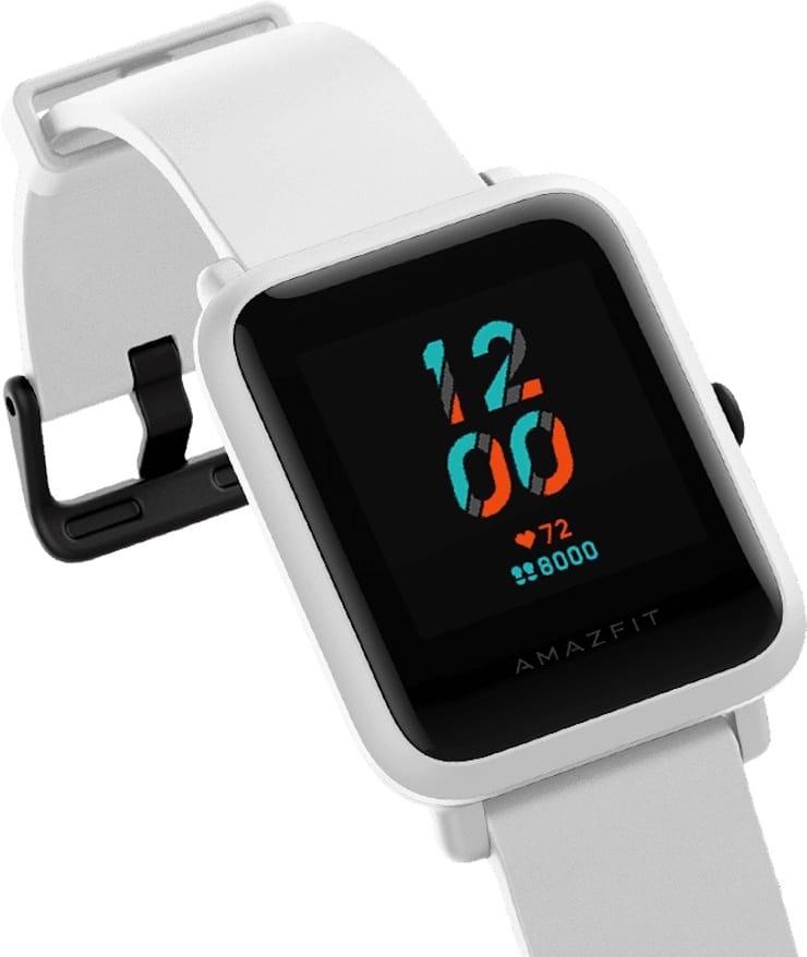 Обзор Xiaomi Amazfit Bip S: недорогие умные часы со впечатляющим функционалом