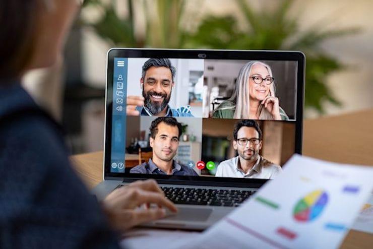 Как установить собственный фон на видеозвонке в Skype