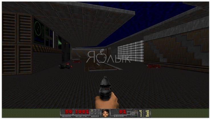 Как скачать и играть в Doom (Дум) на компьютере