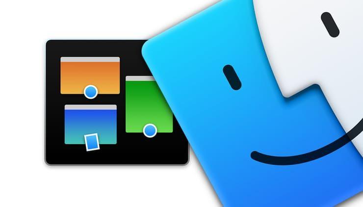 Split View, или как разделить экран Mac