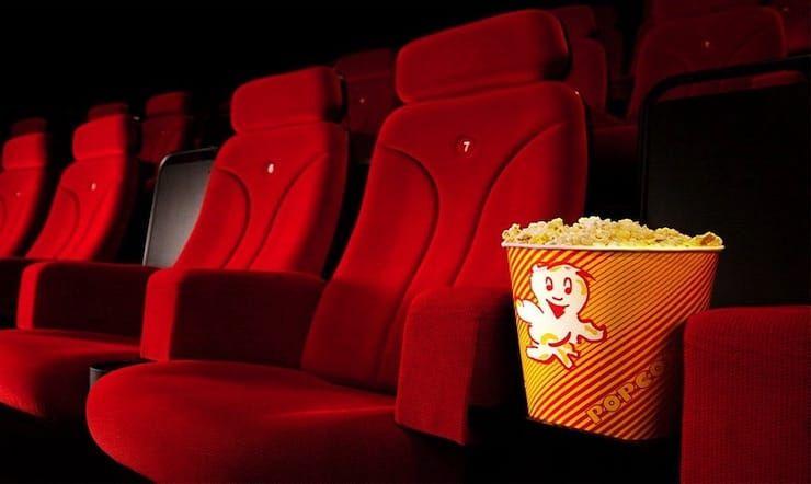 Самые кассовые фильмы в истории кино