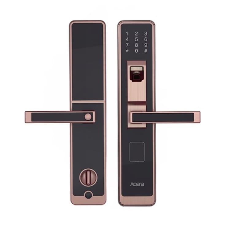 Умный дверной замок Aqara Smart Door Lock
