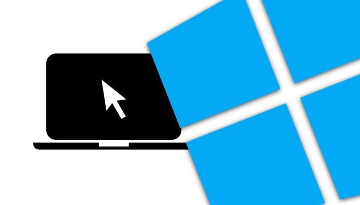 Черный экран Windows при запуске