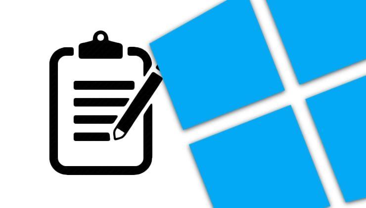 Буфер обмена в Windows, как включить и работать