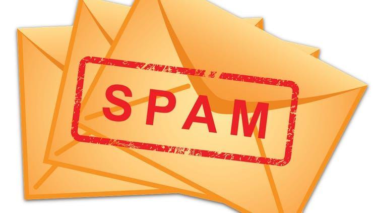 Как появилось слово Спам (Spam)