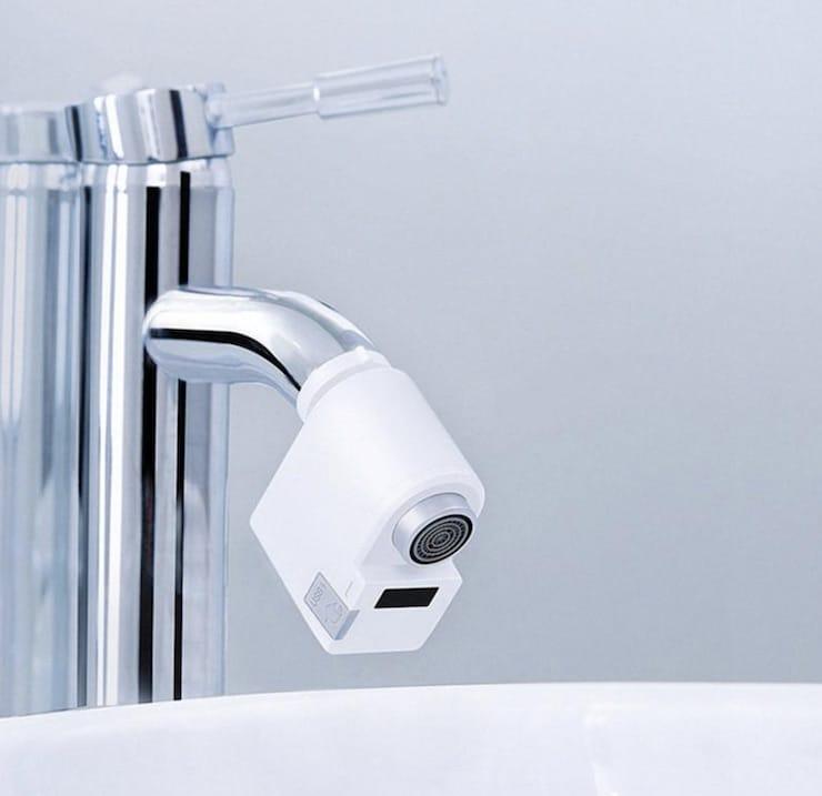 Сенсорная насадка для крана Xiaomi Induction Home Water