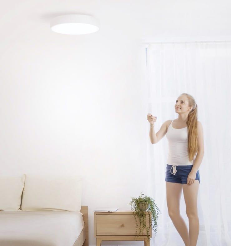 Потолочная лампа Yeelight LED Ceiling Lamp