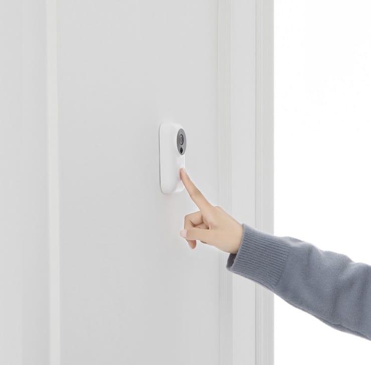 Дверной видеозвонок Xiaomi