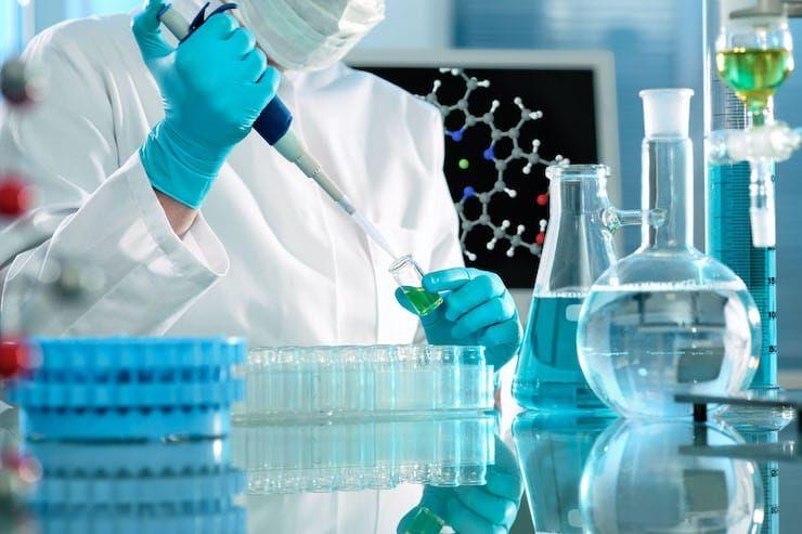Что нужно для анализа ДНК?
