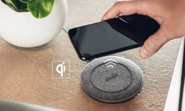 Moshi Otto Q review: the fastest wireless charger