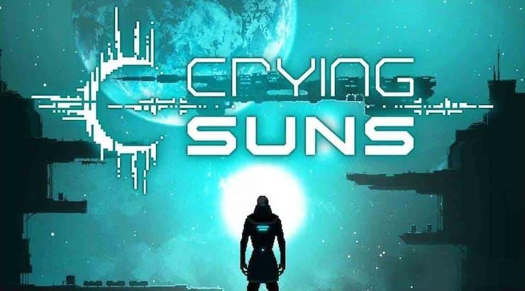 Обзор игры Crying Suns