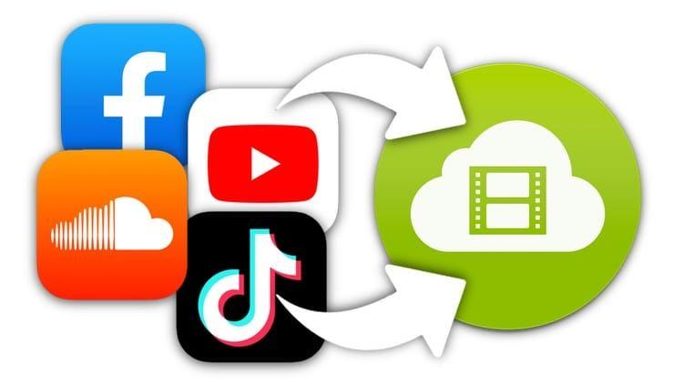 4K Video Downloader – бесплатная программа для скачивания видео и аудио из YouTube, Facebook и других сервисов