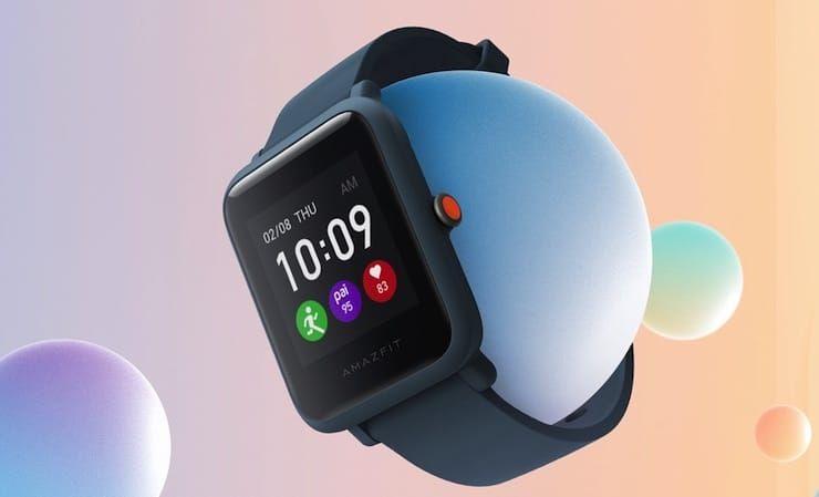Обзор часов Xiaomi Amazfit Bip S Lite